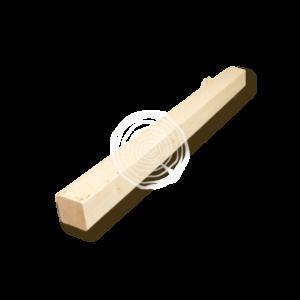 Giluminiu būdu impregnuota obliuota mediena už pusę kainos!