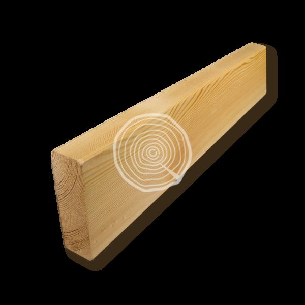 Graduota ir kalibruota mediena C24 ir C18